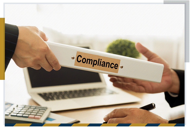 Legal Compliance Audits OHS