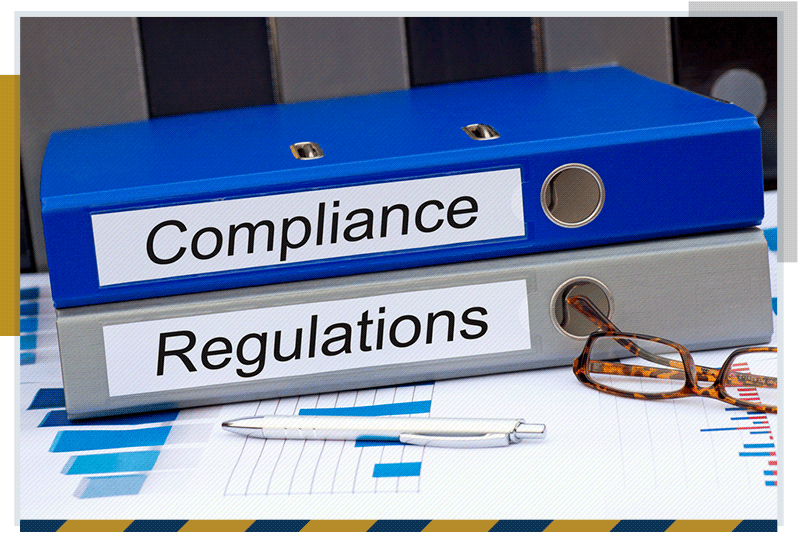 OHS Compliance Act and regulations