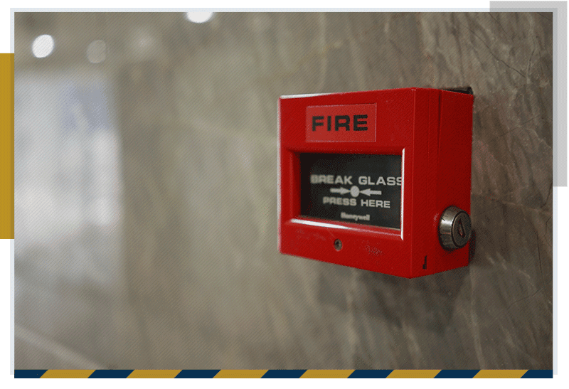 Fire Systems OHS Compliance